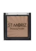 St Moriz Glow Compact Bronzer, Golden