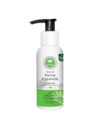 Phb Gentle Facial Cleanser With Organic Cucumber