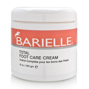 Barielle Total Foot Care Cream 340 gm