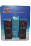 Piz-Buin 1 Day Long Sun Pack