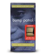 Bump Patrol Original Strength Aftershave Bonus Pack