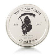 Cinder Beard Balm - By The Blades Grim