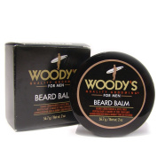 Woodys Quality Grooming for Men Beard Balm by Woody's