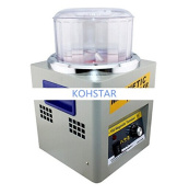 KOHSTAR Magnetic Tumbler 16cm Jewellery Polisher Super Finishing