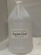 Propylene Glycol - 99.9% Pure Food Grade USP Highest Quality 3.8l
