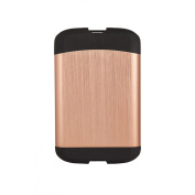 Umbra Bungee Card Case, Metallic Copper