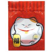 Aloha Goody Gift Bags 6 Per Pack Maneki Neko