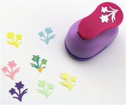 CADY Crafts Punch 2.5 cm paper punches paper punch flower