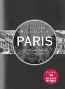 Little Black Book of Paris, 2016 Edition