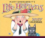 Mary Engelbreit 2017 Day-To-Day Calendar