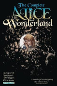 Complete Alice in Wonderland