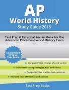 AP World History Study Guide 2016