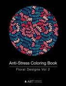 Anti-Stress Coloring Book