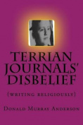 Terrian Journals' Disbelief