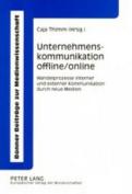 Unternehmenskommunikation Offline/Online [GER]