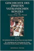 Geschichte Des Zweiten Vatikanischen Konzils (1959-1965) [GER]
