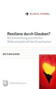 Resilienz Durch Glauben? [GER]