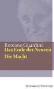 Das Ende Der Neuzeit / Die Macht  [GER]