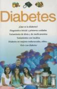 Diabetes [Spanish]