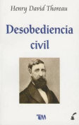 Desobedencia Civil [Spanish]