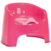 Dolly Potty Chair