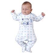 Little Star Sleepsuit