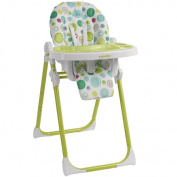 Babylo Hi-Lo Highchair in Crochet