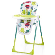 Cosatto Noodle Supa Monster Mash Highchair