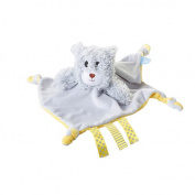 Gro Boo Bear Comforter