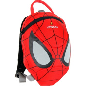 LittleLife Spider-Man Toddler Daysack