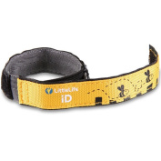 LittleLife Safety ID Strap - Bee