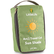 LittleLife Arc 2 Travel Cot Sunshade