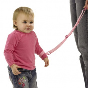 Bruin Pink Wrist Link