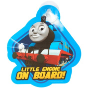 Thomas Baby on Board Sign
