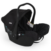 Joie Juva Classic Infant Car Seat 0+ in Black Ink