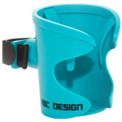 ABC Design Cup Holder - Coral