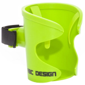 ABC Design Cup Holder - Lime
