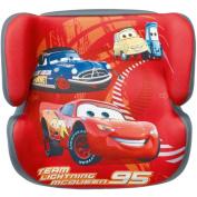 Comfort Disney Cars Booster Car Seat