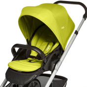 Joie Chrome Plus Colour Pack in Green