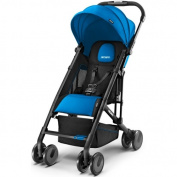 Recaro Easylife Saphir Pushchair with Black Chassis