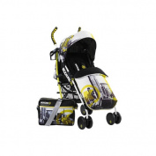 Koochi Speedstar Stroller in Brooklyn AM