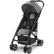 Recaro Easylife Graphite Pushchair with Black Chassis