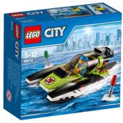 LEGO City Race Boat (60114)