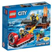 LEGO City Fire Starter Set