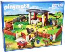 Playmobil Outdoor Care Station