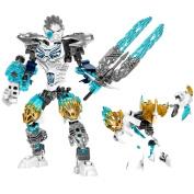 LEGO Bionicle Kopaka and Melum - Unity set