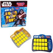 Star Wars Guess Who. Game