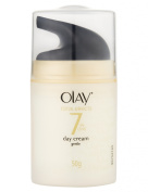 Oil Of Olay Total Effects Cream Fragrance Free, 50ml