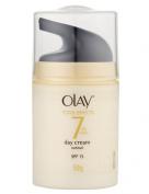 Oil Of Olay Total Effects Normal Moisturiser UV, 50ml