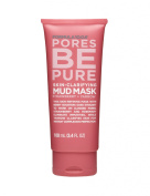 Formula 10.0.6 Skin Clarifying Mud Mask, 100ml